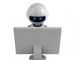 Знакомство с робото-торговлей
