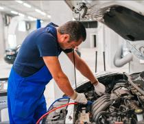 Деловое партнерство в действующем автохолдинге