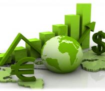 Инвестиции в проекты, в бизнес-проекты, в новые технологии.