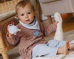 Инвестиции в производство одежды для младенцев
