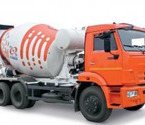 Компания по производству и продаже бетона и раствора, г.Москва