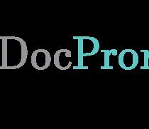 DocPromo – единая медицинская карта, предоставляющая скидку 30% в клиниках Москвы.