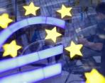 Рост деловой активности еврозоны находится на годовых минимумах