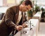 Способы мошенничества в кредитном отделе