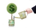 Способы перспективного инвестирования средств