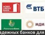 Обзор вкладов в банках Ярославля