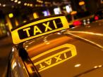 Открытие таксопарка в Москве
