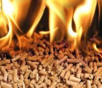 Производство топливной гранулы