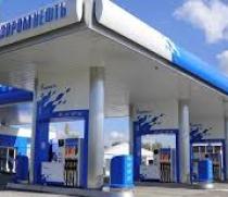 Строительство АГНКС под брендом «Газпром» с последующей продажей ООО «Газпром газомоторное топливо»