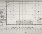 Строительство крытой ледовой арены в с. Дальнее Сахалинской области.