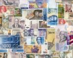 Виды денег: от золотого стандарта до современных аналогов