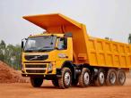 Транспортировка руды. Западная Африка (Либерия)