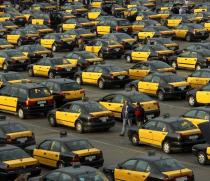 Ищу инвестора Бизнес такси в Барселоне