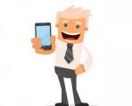 Пять причин, чтобы усилить E-commerce проект эффективным мобильным приложением