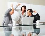 Грамотная мотивация персонала в бизнесе