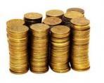 Развитие денежной системы в России
