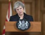 Окажет ли уход Мэй с поста премьер-министра поддержку фунту?