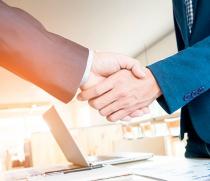 Стану бизнес партнером