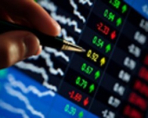 Торги на фондовом рынке РФ перед закрытием на выходные носили смешанный характер