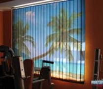 Производство светопрозрачных конструкций и печать на тканях