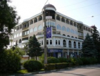 Торгово-развлекательный и гостиничный комплекс