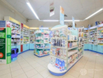 Действующая аптека во Фрунзенском р-не