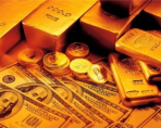 Банковское хранение инвестиционных монет и драгоценных металлов