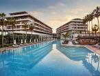 Сеть премиальных отелей