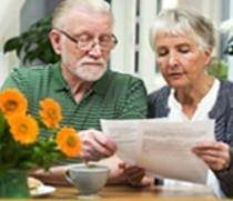 Частный пансионат для пристарелых