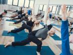Доля в Студии йоги и фитнеса. 46% годовых на инвестиции