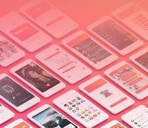 Продажа пула мобильных приложений для знакомств